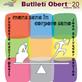 Butlletí Obert 20 - Mens sana in corpore sano