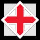 Creu Sant Jordi 2013