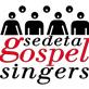 Logotip Sedeta Gospel Singers