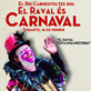 El Raval és Carnaval